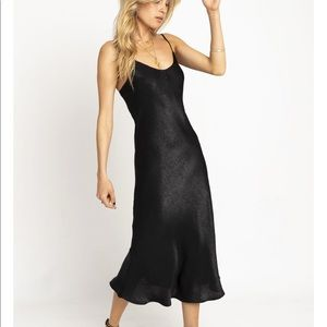 Lily Slip Dress by endless summer